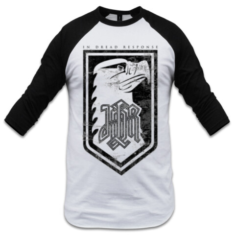 IDR Eagle BASEBALL T - Dread Storm